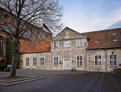 Sankt knuds kloster