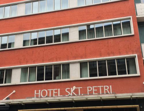 Hotel Sankt Petri