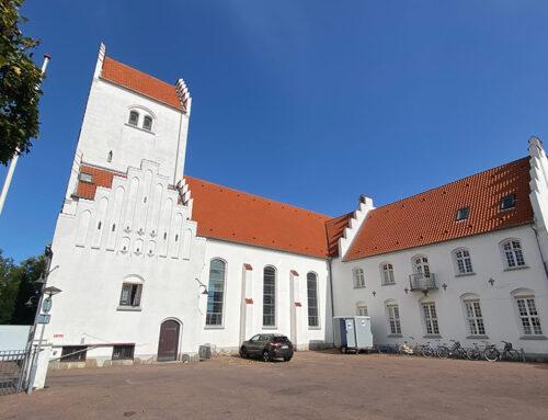 Filips Kirke, Kastrupvej